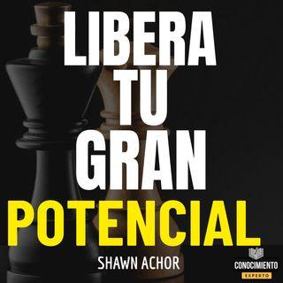 201 - Libera Tu Gran Potencial