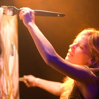 E30: Connie Minowa   Artist
