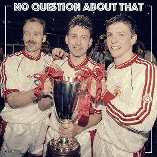 NQAT Game Club: 1991 Cup Winners' Cup Final