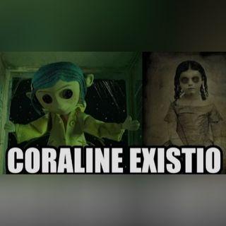 El Caso REAL de Coraline