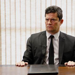Entrevista exclusiva com Sergio Moro (íntegra) - Gazeta do Povo