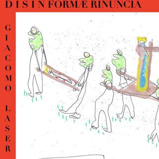 DISINFORMA E RINUNCIA (rifugiarsi)