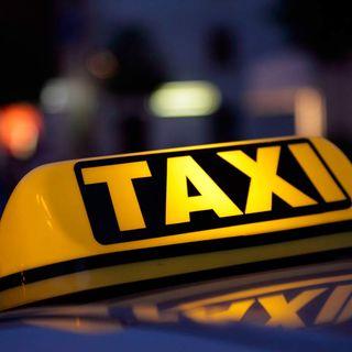 El origen de taxi