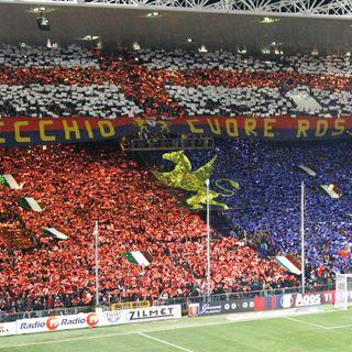 Previewing the Derby della Lanterna - The Calcio Guys, Episode 73