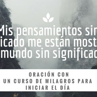 11# Oracion por las Mañanas