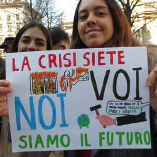Dopo lo sciopero per il clima, cosa cambierà?