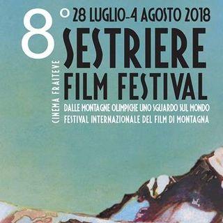 RBE on Tour - Al via l'edizione 2018 del Sestriere Film Festival