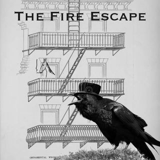 145. If the Ravens Leave the Tower...