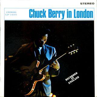 ESPECIAL CHUCK BERRY IN LONDON 1965 #ChuckBerry #InLondon1965 #classicrock #r2d2 #yoda #mulan #onward #westworld #walkingdead #blackwidow