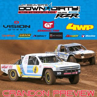 #398 - The Crandon Preview