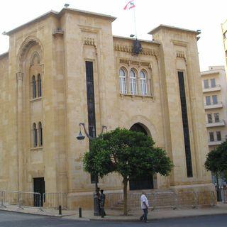 Libano: la fede al potere