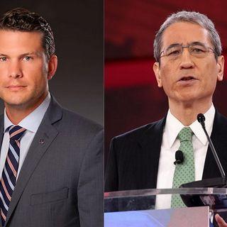 Fox News' Pete Hegseth, Gordon Chang & Richard Baris