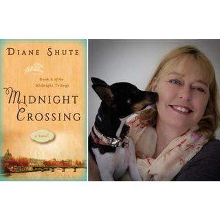 Diane Shute Interview 16 June 2018