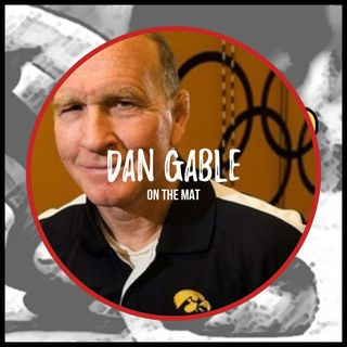 Dan Gable talks about the life and legacy of the late Mike Duroe - OTM533