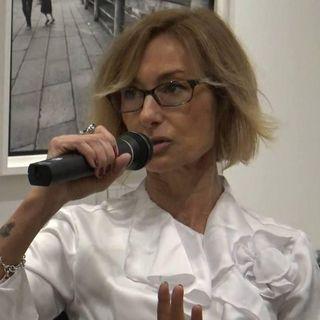 """Intervista a Laura Veroni sul thriller """"Il mostro del Verbano"""""""
