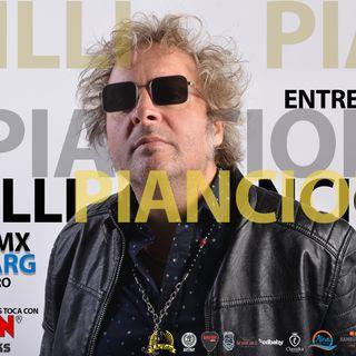 Charla con  Willi Piancioli de Tipitos