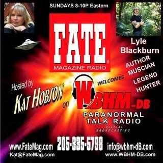 Lyle Blackburn 6.30.19
