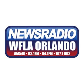 NewsRadio WFLA (WFLF-AM)
