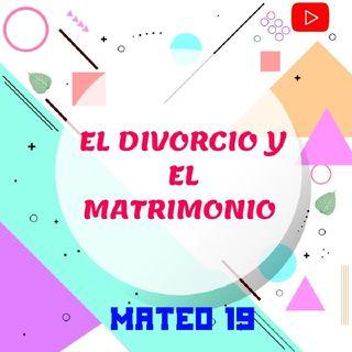 Tema :El divorcio y nuevo casamiento ? RV60