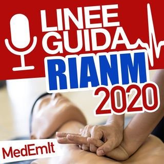 Rianimazione Cardiopolmonare LG 2020: 10 Take-home messages