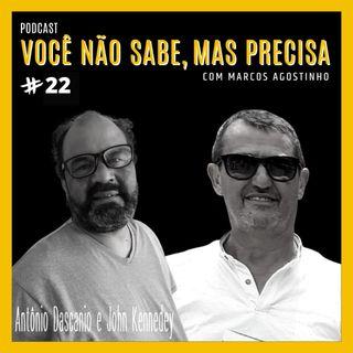 EP 22 - Dilema da esquerda no 7 de Setembro: disputar as ruas com Bolsonaro ou não?