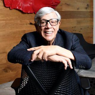 José Galicot, Presidente de Tijuana Innovadora (27 de Junio 2020)