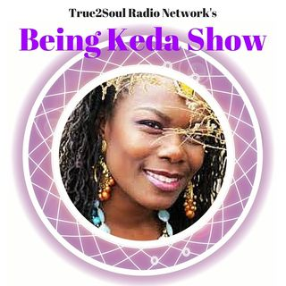 Being Keda Show - Episode #3 - Is Celebrating Holidays Revelry or Just Mind Control?