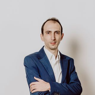 Roberto Ettorre