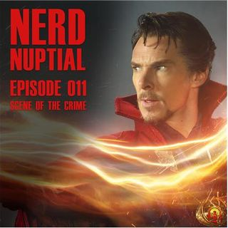 Episode 011 - Scene of the Crime