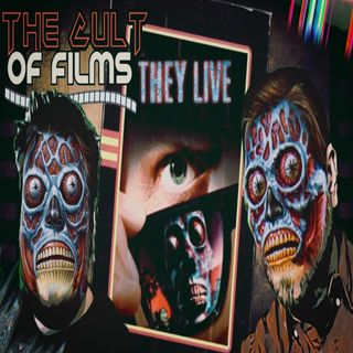 John Carpenter's They Live (1988) - The Cult of Films