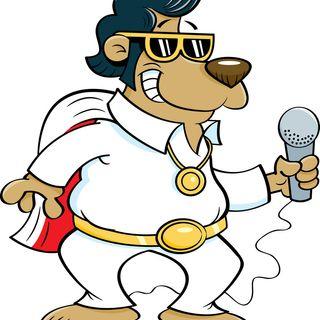 Classicos do Rock Podcast #0876 #TheBeatles #JohnLennon #GnFnR #StarWars #yoda #obiwan #r2d2 #c3po #kyloren #twd #watchmen #thesimpsons