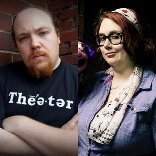 Episode 300 - Keith Brooks and Molly Coffee Return for Our Episode 300 Special!