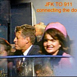 Walk N Talk Mon 11.17.14 JFK TO 911