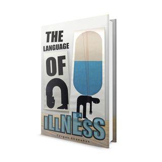 Dr Fergus Shanahan, author of The Language Of Illness