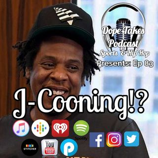 J-Cooning!?