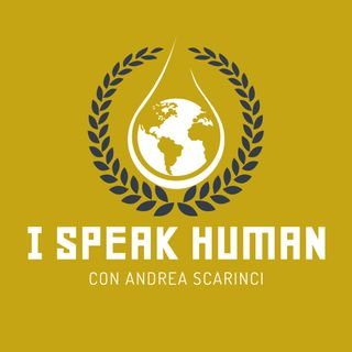 I Speak Human - 03 - Erasmus life, TV series, other (ITA-ENG)