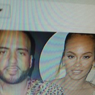 Evelyn Lozada And French Montana Dating???