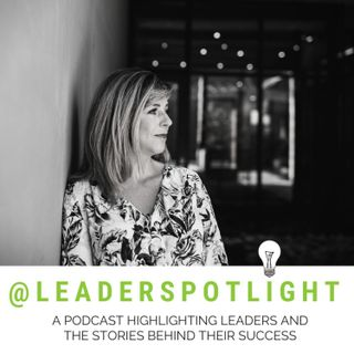 Episode 21: Diving Into Leadership Development  With Cheryl Moreno