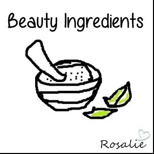 Beauty Ingredients