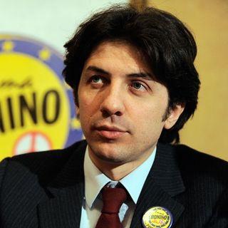 Marco Cappato, ass. Luca Coscioni - Eutanasia 10 anni dopo la morte di Piergiorgio Welby | 21 dicembre 2016