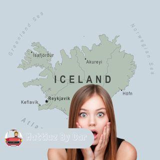 Episodio 15 - Terrore In Tv! Un Islandese Perde Il Controllo