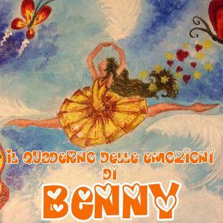 Il quaderno delle emozioni di Benny