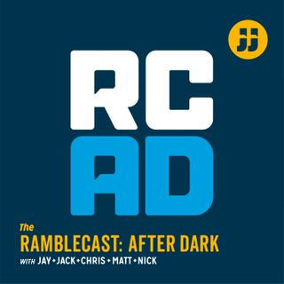 "Ramblecast After Dark Ep. 33: ""Mayor Humdinger & the Poop Triggers"""