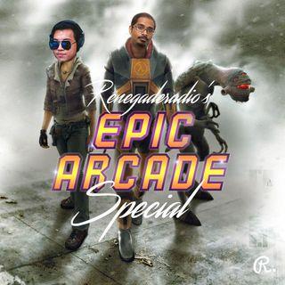 #22 - [EA Specials] Conversation with a Comedian ft. Keren Bala Devan