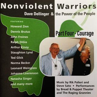 Nonviolent Warriors - Part Four (Courage)