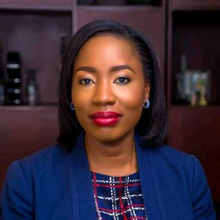 Assessing the Energy Potential Of Nigeria: Dolapo Kukoyi