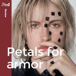 Album Review #56: Hayley Williams - Petals for Armor
