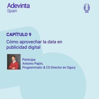 Cómo aprovechar la data en publicidad digital