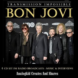 Especial BON JOVI TRANSMISSION IMPOSSIBLE PT04 Classicos do Rock Podcast #BonJovi #avengers #thanos #mantis #loki #nebula #gamora #starlord