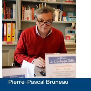 Rencontre avec Pierre-Pascal Bruneau, fondateur de la librairie Le Temps retrouvé